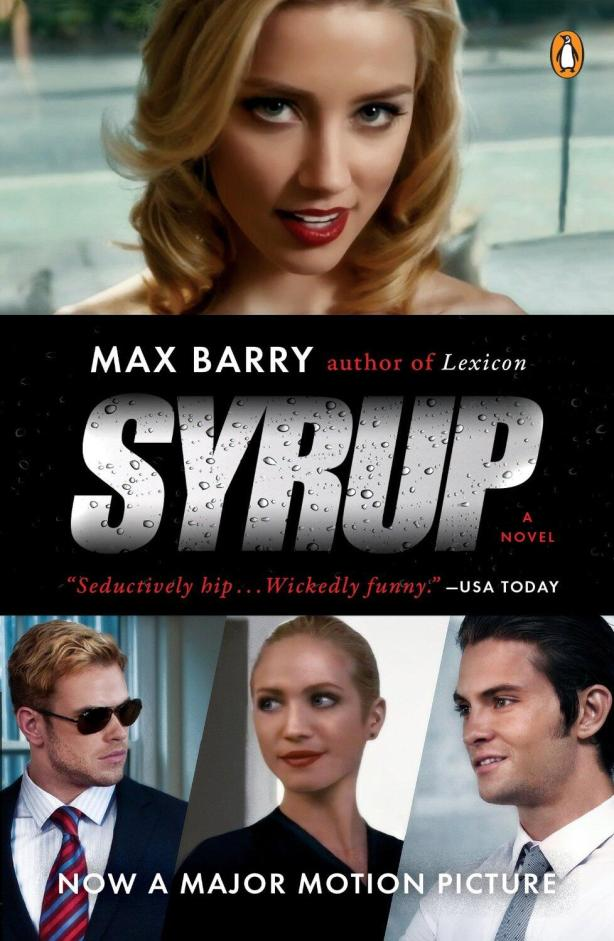 Syrup Movie Tie In